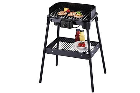 Severin PG 2792 Barbecue-Elektrogrill